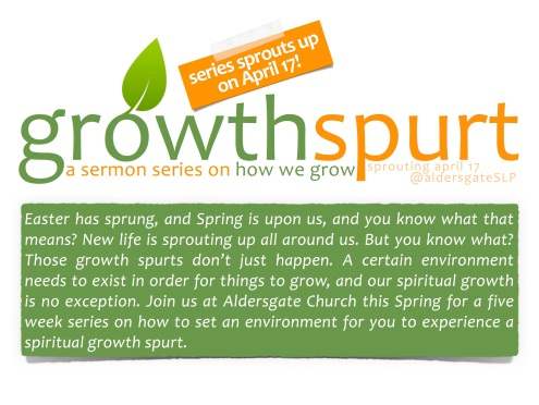 growthspurt