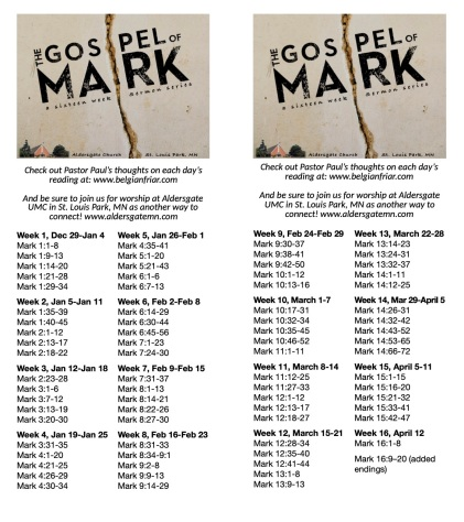Mark Bookmark (side by side)